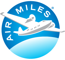 AIR MILES® reward miles